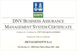 arnomet_iso_9001_and_ped_certifications